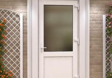 Купить пластиковые двери, Пластиковые двери в Нур-Султане, Пластиковые двери в Нур-Султане/Астане