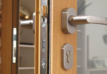 Входные алюминиевые двери, Входные алюминиевые двери в Нур-Султане